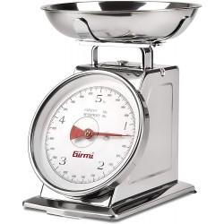 Girmi PS90 Bilancia Meccanica da Cucina