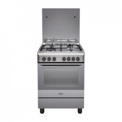 Cucina Hotpoint H6TMH2AF(X)IT