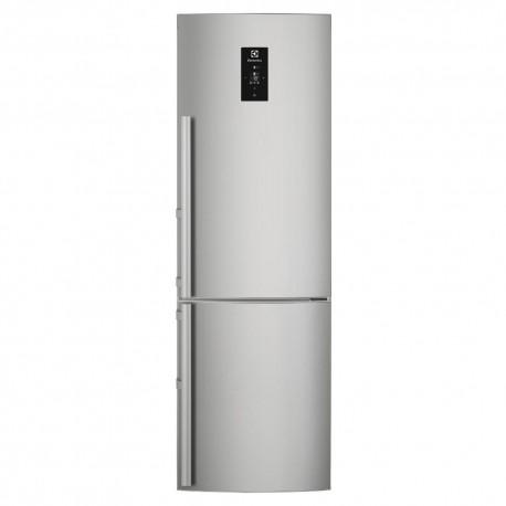 Frigocongelatore Electrolux EN3454POX Inox