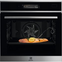 Forno Multifunzione a vapore Electrolux EOB9S21WX SteamBoost