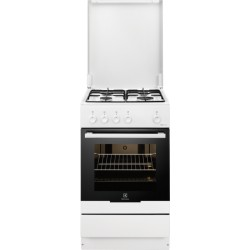 Cucina a gas Electrolux RKG20160OW