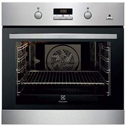 Forno Electrolux EOB3415AOX incasso - Steam Bake - 72lt