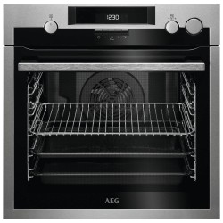 Forno a vapore steamcrisp BSE574222M