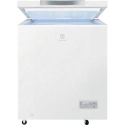 Congelatore orizzontale 142 l A+ LCB1AF14W0