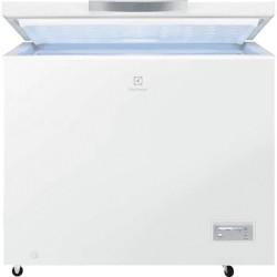 Congelatore orizzontale 254 l A+ LCB3LF26W0