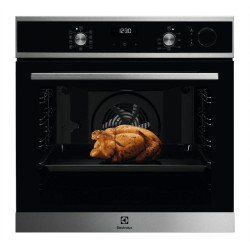 Forno a vapore SteamCrisp Electrolux EOC5H40X
