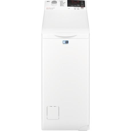 Lavatrice Aeg L6TBG721 - Carica dall'alto - Classe A+++