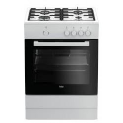 Cucina forno Gas Beko FSG62000DW
