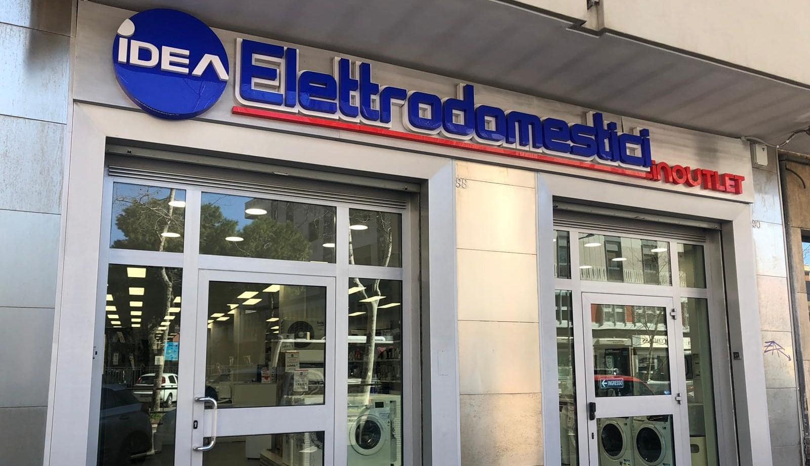Elettrodomestici a prezzi convenienti